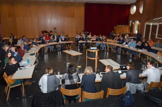 Rencontre CNE - Associations 1